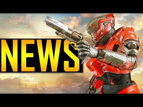 Destiny 2 - FORSAKEN NEWS! thumbnail