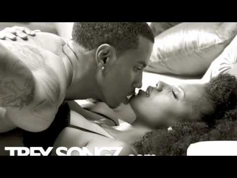 trey songz- i invented sex (remix) ft usher Official raw version...