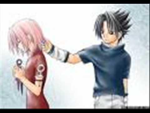 sakura and sasuke tattoo
