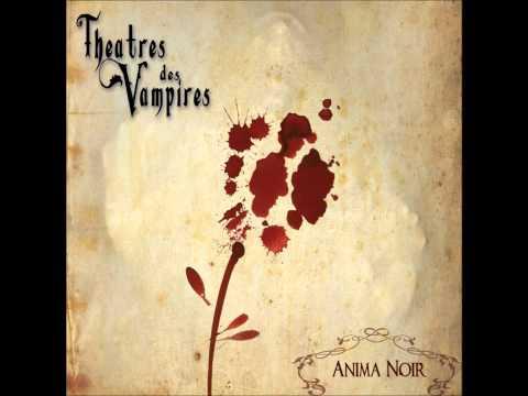 Theatres Des Vampires - Rain
