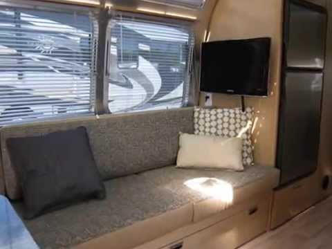 2012 Airstream Flying Cloud 25' FB Queen Travel Trailer Jersey Shore, NJ