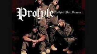 Profyle - (Can We) M.A.K.E. L.U.V.