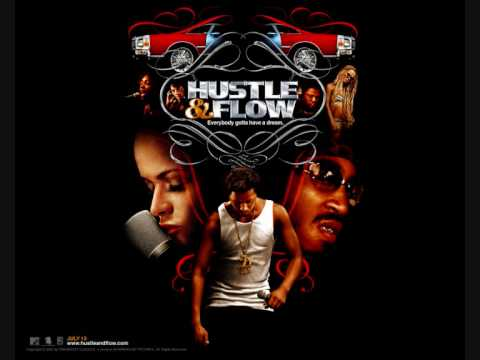 Terrence Howard feat. Taraji P. Henson - It's Hard Out Here For A Pimp