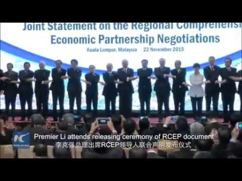 Highlights of Premier Li Keqiang's third day in Malaysia