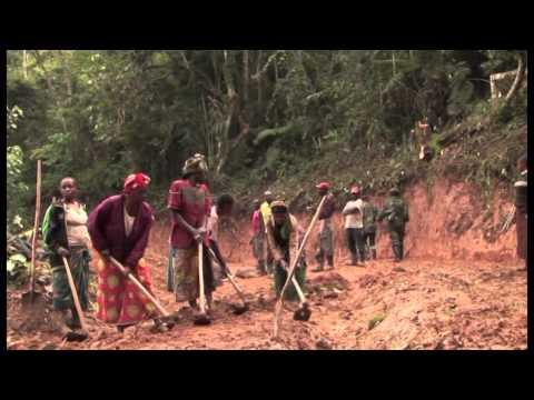 War on Women: DR Congo Rape