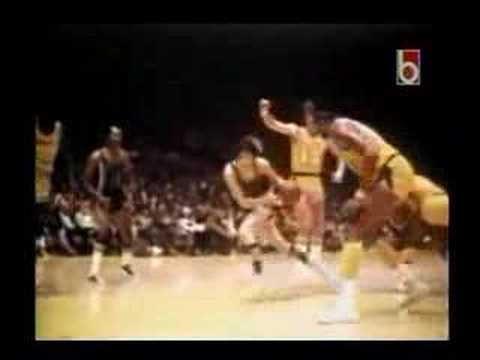 1972 Los Angeles Lakers Season