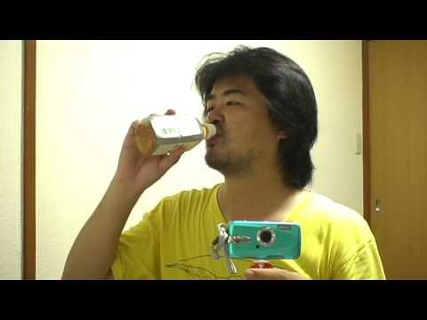 Lens Man ペットボトル三脚 レンズマン Bottle Cap Tripod video