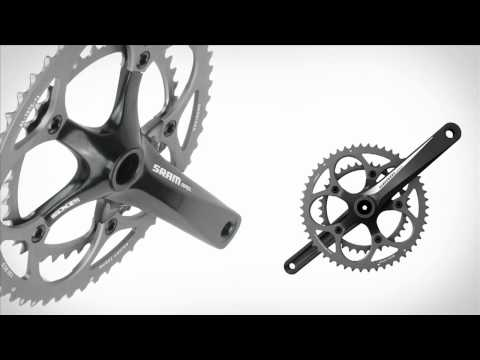 Hawley   SRAM Apex   Review