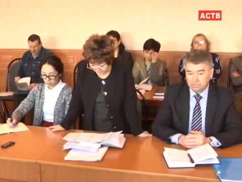По итогам выезда в с.Усть-Чуль 6.02.18