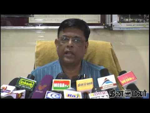 Rain will Continue in Tamilnadu Says Meteorological Dept in Chennai