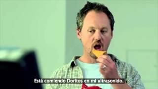 Doritos Y SuperBowl En Una Divertida Publicidad