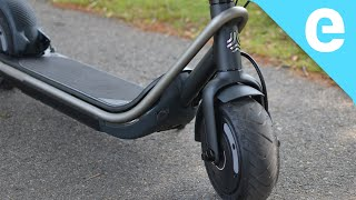 Electric Review: Boosted Rev Electric Scooter