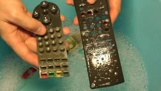 Ремонт пульта lg от телевизора своими руками 74