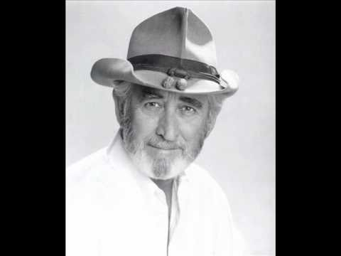 Don Williams - The Story of My Life