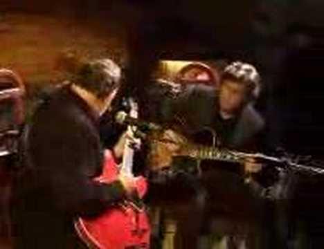 Duke Robillard&Sugar Ray Norcia&Russian Bluesman (prt 2)