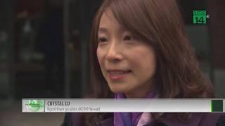 Havard bị kiện vì phân biệt đối xử sinh viên gốc châu Á | VTC14