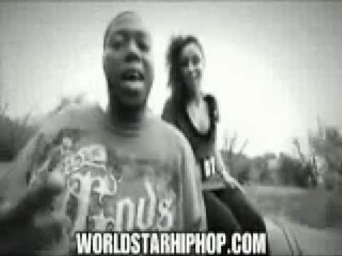 Z-Ro - Tired  Feat. Mya (Official Video)