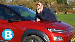 Review: Is Hyundai Kona beter dan Tesla Model 3?