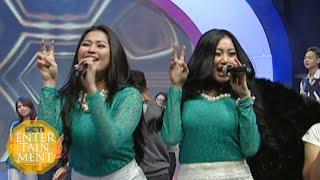 Duo Serigala Abang Goda Dahsyat 14 09 2015