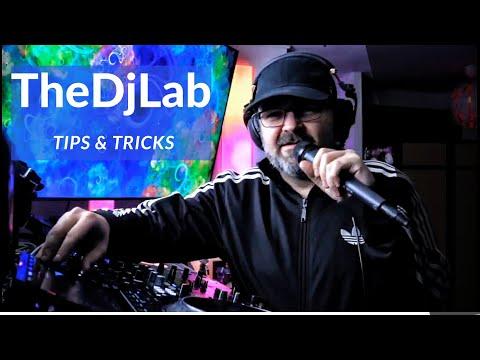 Pioneer DDJ-SX 2 Serato DJ Tricks - Freeze Echo