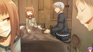 How To Get Into Spice & Wolf - Light Novels, Anime, and Manga