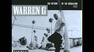 Watch Warren G Streets Of LBC video