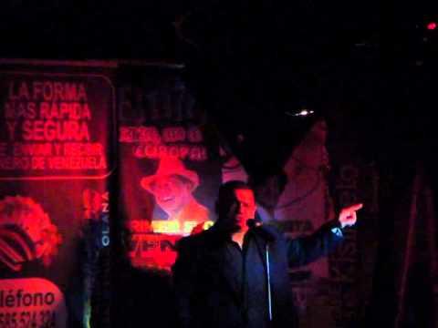 El Llanero Flojo Emilio Lovera 2011 video