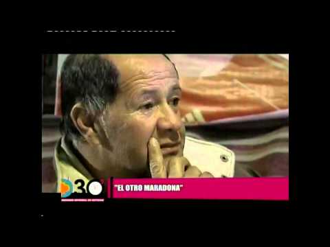 ¿Quién es El Otro Maradona