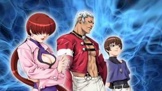 King of Fighters - Rhythmic Hallucination Remix