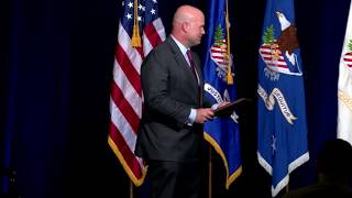 Acting Attorney General Matthew Whitaker Delivers Remarks at the 2018 Project Safe Neighborhoods