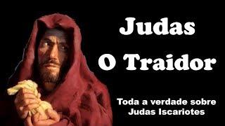 A VERDADEIRA HISTORIA DE JUDAS