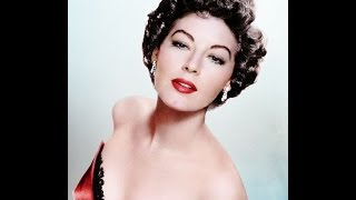 Watch Ava Gardner Cant Help Lovin Dat Man video