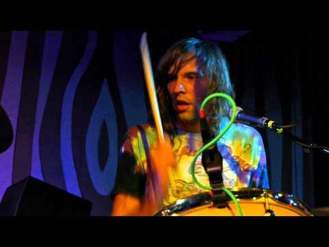 Menomena - Live @ KEXP, 2012