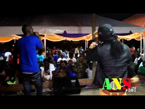 King Koyeba Live Te Albinapark [ans597] video