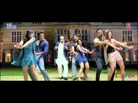 Right Now Now   Housefull 2   2012 Www Songspk Info video