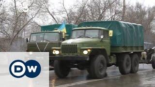 أوكرانيا: أمل في إحلال السلام | الجورنال
