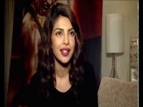 As An Artist I'm Never Satisfied: Priyanka Chopra On Mary Kom