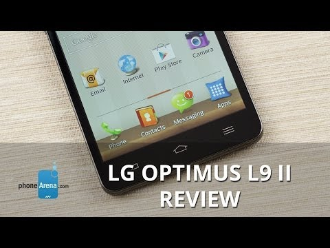 For more details, check out our web site: http://www.phonearena.com/reviews/LG-Optimus-L9-II-Review_id3525 The mid-range Android category isn't as crowded as...