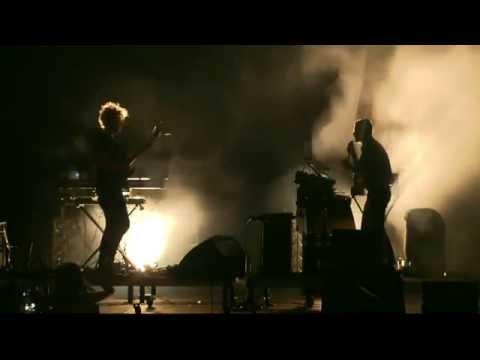 DARKSIDE live @ Dimensions Festival