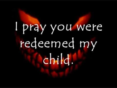 Disturbed - My Child