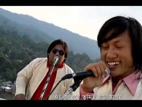 Mong U Ching Love Song video