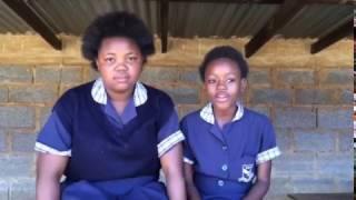 Moletsane High School Soweto