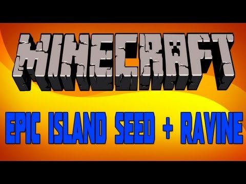 EPIC Survival Island Seed 1.5.2