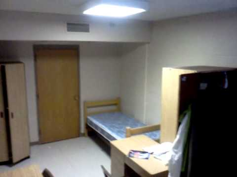 Iowa Western Community College Dorms Youtube