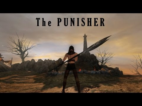 Dark Souls II - The PUNISHER - Ep.07