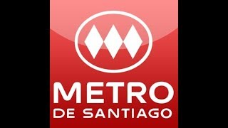 Tour Metro CDMX: Parque vehicular °Trenes del Metro de Santiago de Chile°