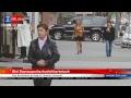 Live Kim Kardashian Arrives in Armenia