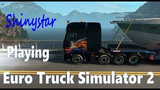 Euro Truck Simulator 2 - Promods 2.26 - Casual Delivery