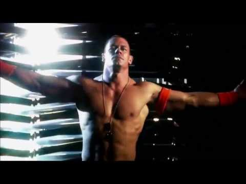 Wwe John Cena Theme Song my Time Is Now 2013 (hd) video