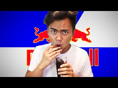 WARNING: What Happens If You Drink Boiled Energy Drinks